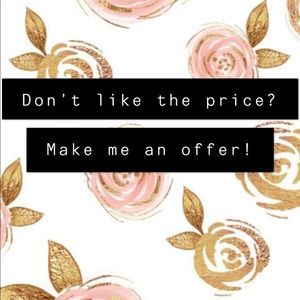Free People Tops - Make me offers!!!